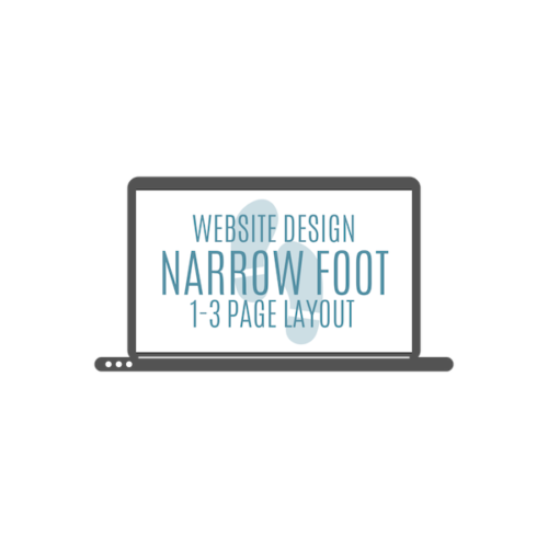 Narrow Foot