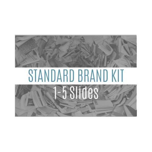 Standard Presentation Kit