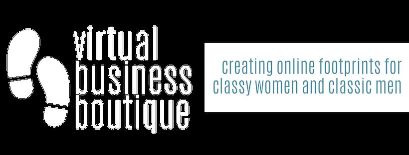 Online footprints for classy women & classic men